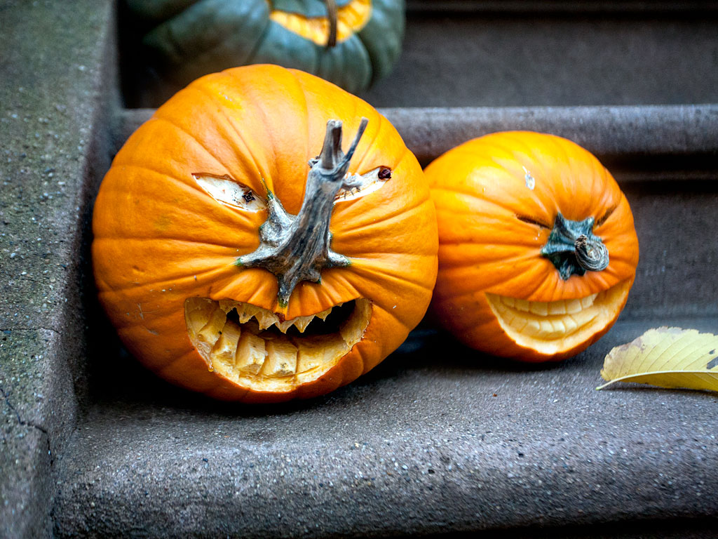 Pumpkin carving ideas for halloween 2017 more great - Deco citrouille halloween ...