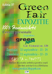 Green Fair September