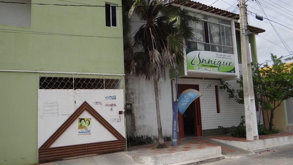 CLINICA UNNIQUE A MELHOR OPÇÃO EM GUAMARÉ-RN