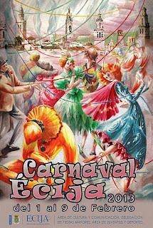 Carnaval Ecija 2013