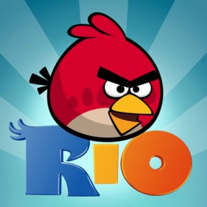 Angry Birds Rio 1.4.4 Full Serial Number - Mediafire