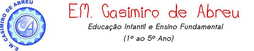 Escola Municipal Casimiro de Abreu