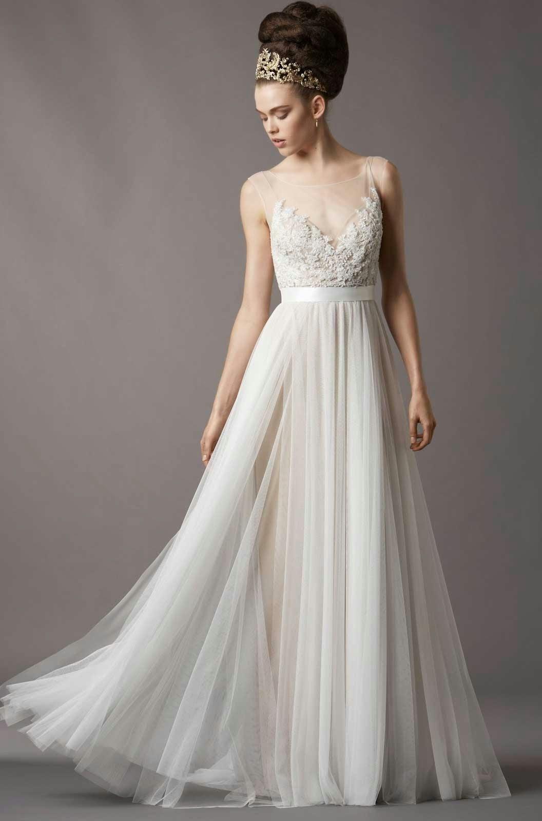 Modern Wedding Dresses Wonderful Photos HD Concept Ideas