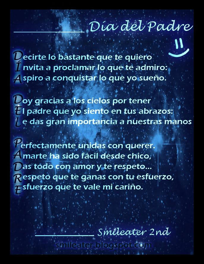 Poemas Para DIA Del Padre