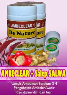 Obat Herbal Untuk Wasir Eksternal