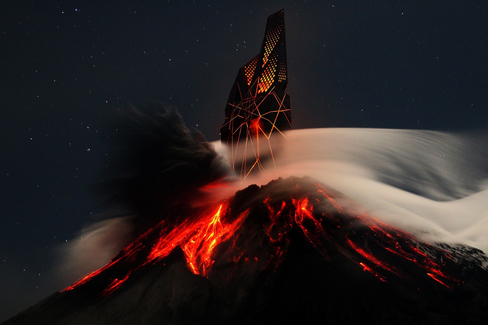 Geothermal Energy Volcano Energy, this geothermal
