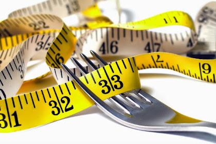 Cara Jitu Turunkan Berat Badan dalam Satu Bulan