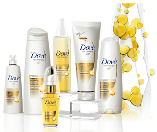 DOVE® NOURISHING OIL CARE COUPON