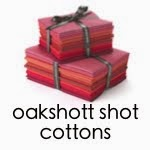 Oakshott Shot Cottons