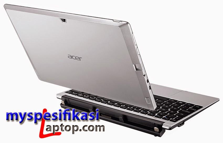 Harga Acer One 10 Terbaru Tabet atau Notebook Hybrid Multi Fungsi