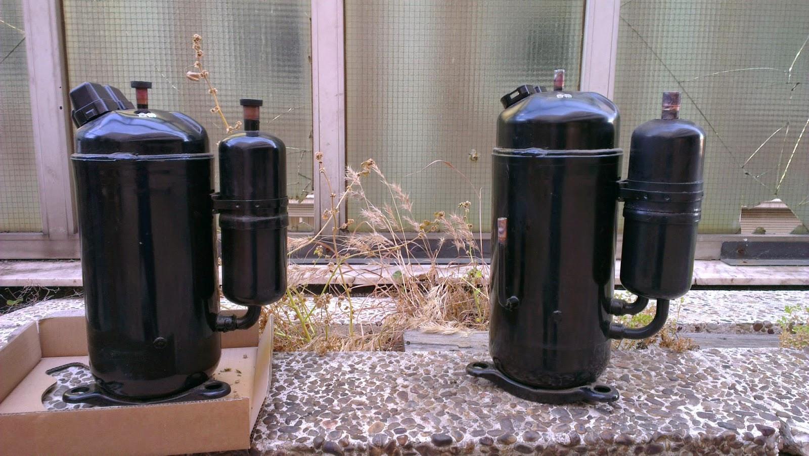 reparara aire acondicionado Daikin Madrid