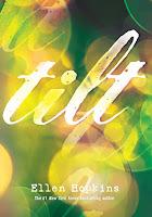 Tilt, Ellen Hopkins, teenagers, crises