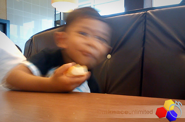 mknace unlimited™ | Pizza Hut Jusco Bukit Indah