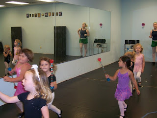 ballet tap lessons toddlers charlotte nc