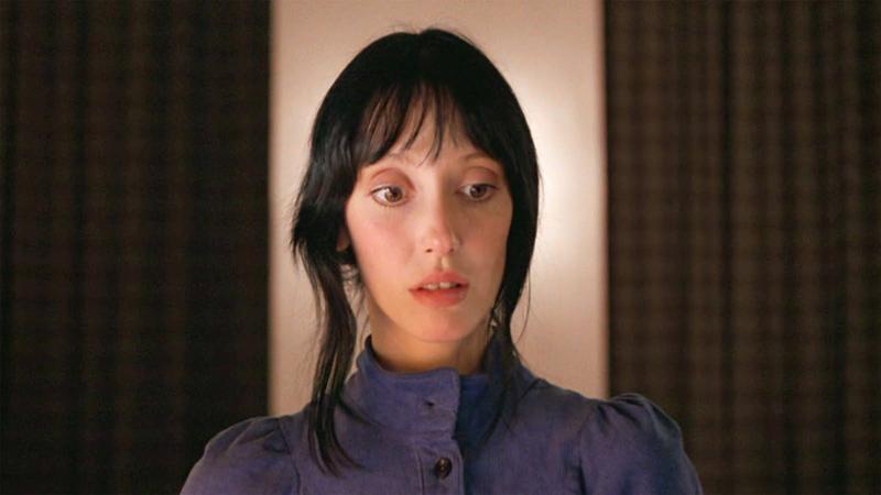 Halloween Inspiration - The Shining | Mademoiselle Robot