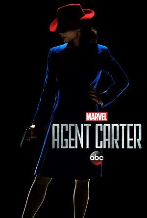 Série Agente Carter da Marvel - 1ª Temporada Dublado Torrent 720p / HD / WEB-DL Download