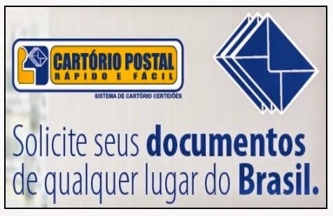 Cartório Postal de Açailândia