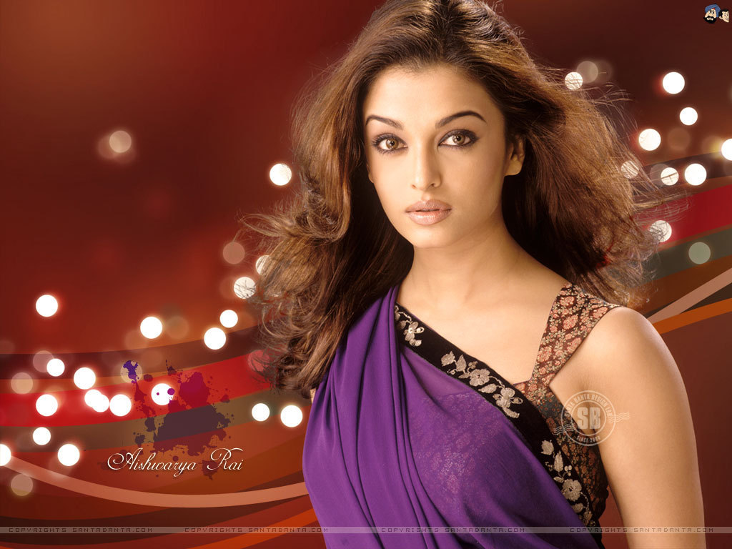 Celebrities Aishwarya Rai