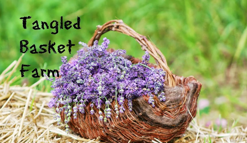 Tangled Basket Farm