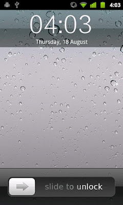 IPhone lockscreen-Magic Locker Apk for Android