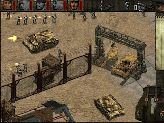 Commandos Behind Enemy Lines PC Games Full Version Tavalli Blog
