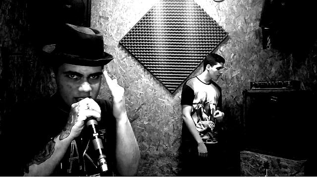 """Calibre Obscuro lança a musica """"Resistência psicológica"""""""