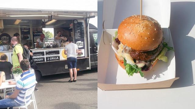 Food Truck Kill Grill opinie