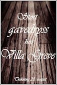 Gavedryss hos Villa Greve