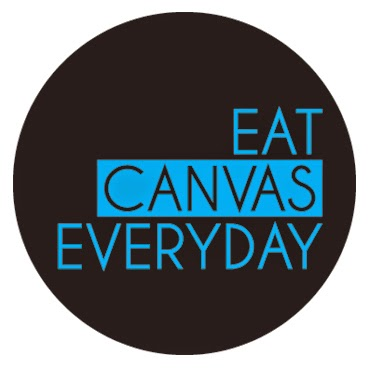 eat canvas everyday - things you fancy