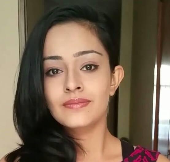 Apoorva Arora Actress photos in First Rank Raju Kannada film
