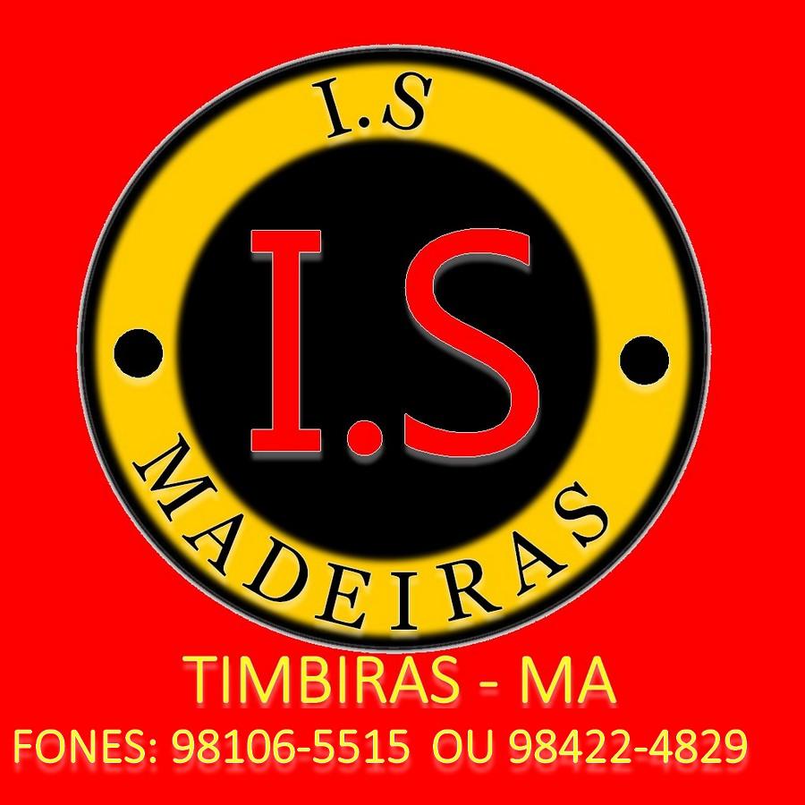 IS MADEIRAS EM TIMBIRAS