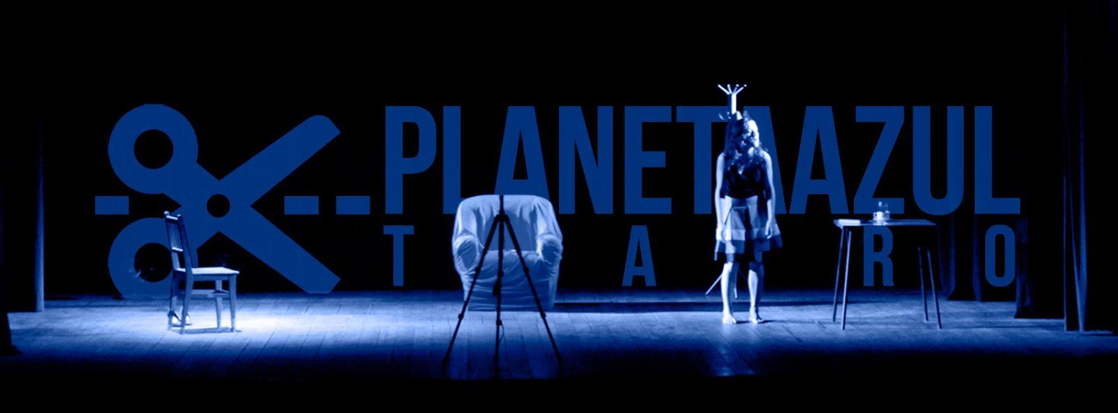 Planeta Azul Teatro