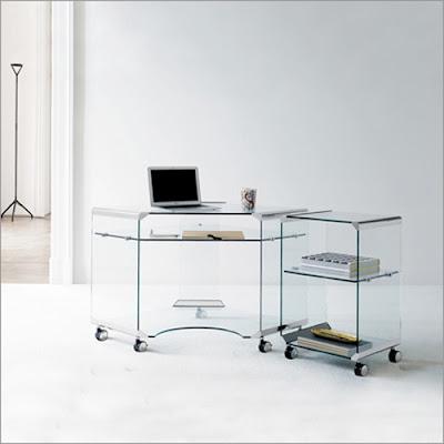 escritorio portátil