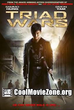 Triad Wars (2008)