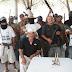 A prisión, Hipólito Mora y 26 ex autodefensas, Hipólito buscara ser Diputado Federal tras salir de prisión