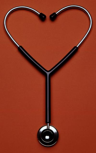 Hjerte-stetoskop