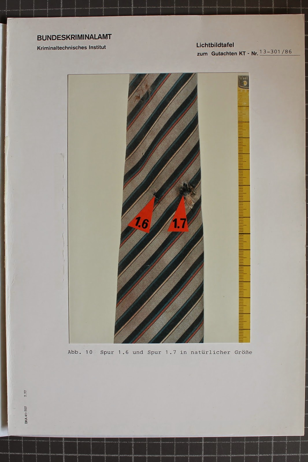 Olof Palmes slips 2