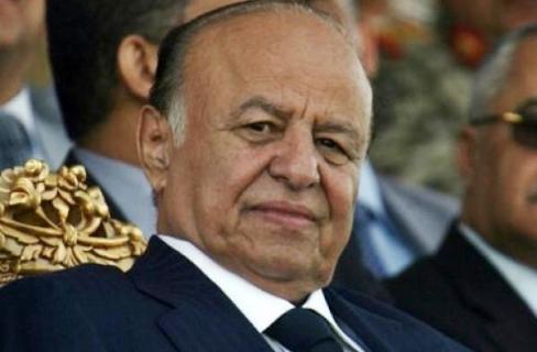 Presiden Resmi Yaman Pimpin Serangan Rebut Provinsi Taiz dari Syiah Houthi