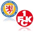 Eintracht Braunschweig - FC Kaiserslautern
