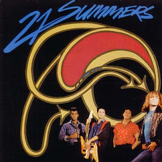 21 Summers - 21 Summers (1986)