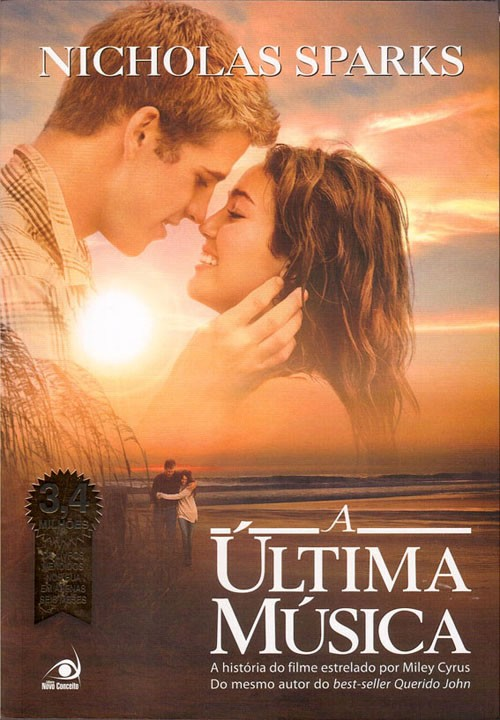 A Última Música Download Filme