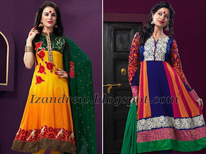 Indian Salwar Kameez | Designer Salwar Kameez Dress Collection 2012-13