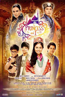 ABS-CBN Princess and I 07.20.2012