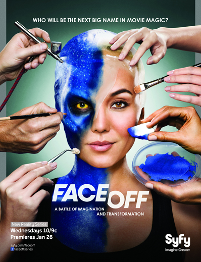 Face Off Body Painting Syfy http://artburns.blogspot.com/2012/02/inspiration-spotlight-23-syfys-face-off.html