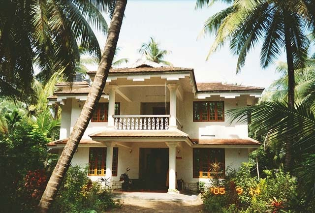 Different Styles Of Home In Kerala Ayanahouse