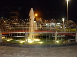 El Boulevar de Casma.