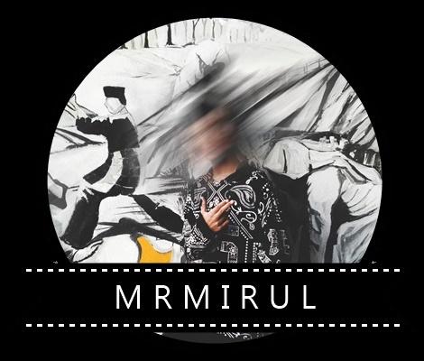 Mr Mirul