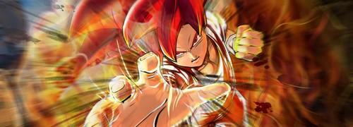 Gokú tendrá ropa de Naruto en Dragon Ball Z: Battle of Z