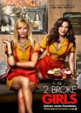 Assistir 2 Broke Girls 3 Temporada Online – Legendado