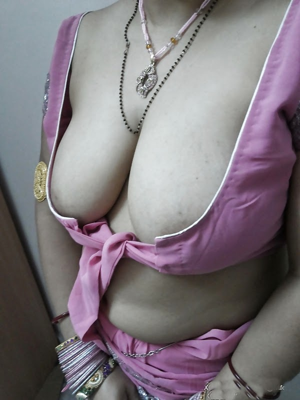 newly married indian girl very big and sexy boobs nude pictures indianudesi.com